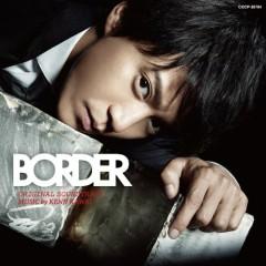 BORDER (TV Drama) Original Soundtrack
