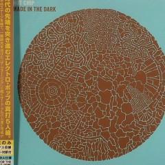 Made in the Dark (Japan Version)