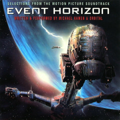 Event Horizon OST - Michael Kamen,Orbital