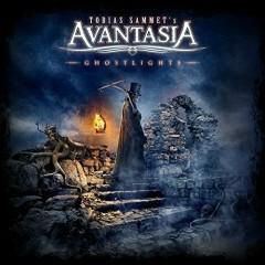 Ghostlights (CD1) - Avantasia