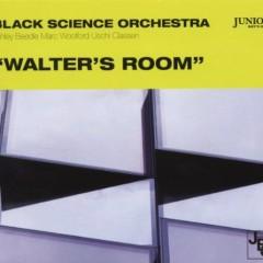 Walter's Room