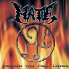 Daemon Qui Fecit Terram - Hate