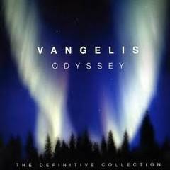 Odyssey CD2