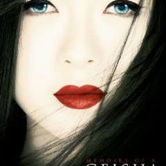 Memories Of A Geisha OST - John Williams,Yo-Yo Ma,Itzhak Perlman