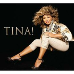 Tina!: Her Greatest Hits (CD2) - Tina Turner