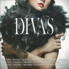Divas Collection (CD2)
