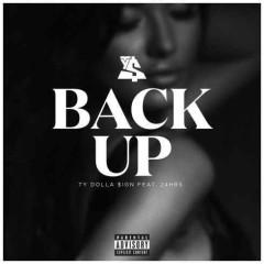 Back Up (Single)