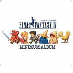 Final Fantasy IV  Minimum Album