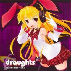 Ex.Infinite Vol.2 ~draughts~ - Sound∞Infinity