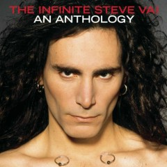 The Infinite Steve Vai  An Anthology (CD2) - Steve Vai