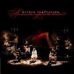 An Acoustic Night At The Theatre (Live CD)