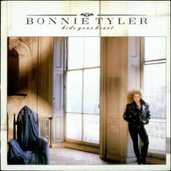 Hide Your Heart - Bonnie Tyler