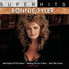Super Hits - Bonnie Tyler