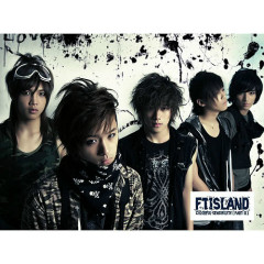 Colorful Sensibility (Part 2)  - FT Island