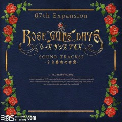 Rose Guns Days Soundtrack 2 -23 Banshi no Ongaku- - M.Zakky