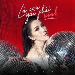 Là Con Gái Phải Xinh (Single)