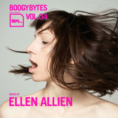 Boogy Bytes Vol. 04 - Ellen Allien