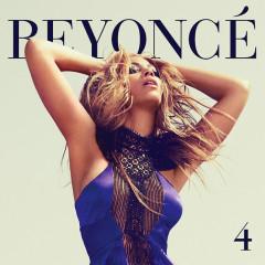 4 (Deluxe Edition) (CD2) - Beyoncé