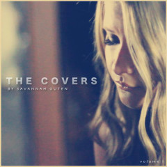 The Covers, Vol.1 - Savannah Outen