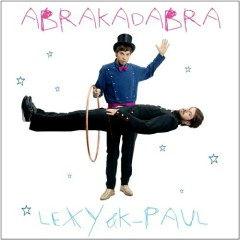 Abrakadabra (CD1)