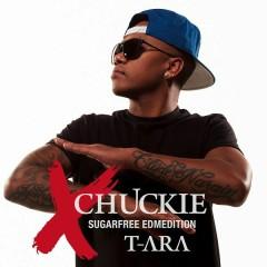 CHUCKIE And T-ARA - T-ARA, Chuckie