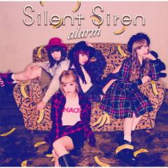 Alarm (Disk A) - Silent Siren