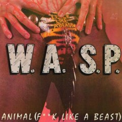 Animal (F''k Like A Beast) (Issue 1990)