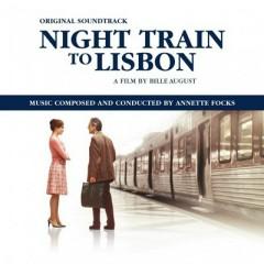Night Train To Lisbon OST (Pt.2)