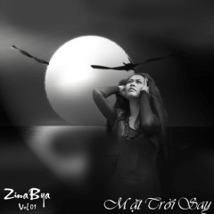 Mặt Trời Bay - Zina Bya