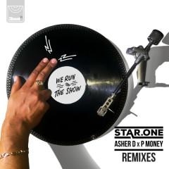We Run The Show (Remixes)