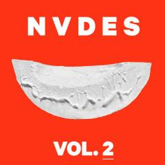 Vol. 2 (EP)