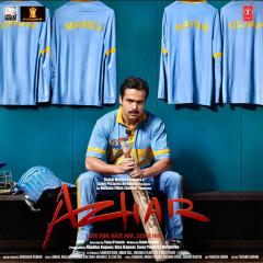 Azhar OST (EP) - Amaal Mallik, Pritam, Kalyanji Anandji, DJ Chetas
