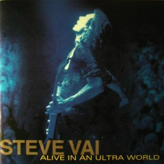 Alive In An Ultra World (CD2)
