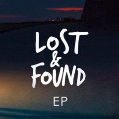 Lost & Found (EP) - Embody