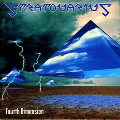Fourth Dimension - Stratovarius