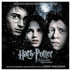 Harry Potter And The Prisoner Of Azkaban OST (CD1) - John Williams
