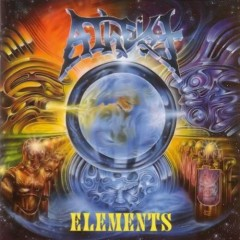 Elements (CD1) - Atheist