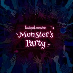 Monster's Party (Limited Edition) - Leetspeak Monsters