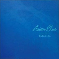 Asian Blue