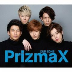 OUR ZONE - PrizmaX