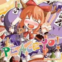 PEACE YO!