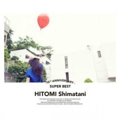 15th Anniversary Super Best - Shimatani Hitomi