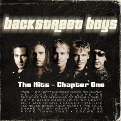 Greatest hits: Chapter One - Backstreet Boys