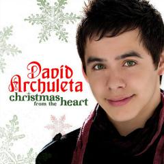 Christmas From The Heart - David Archuleta
