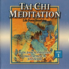 Tai Chi Meditation_ Life Force Breathing