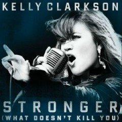 Stronger (What Doesn't Kill You) (Remixes)