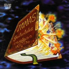 Guitar Tales - Tamas Szekeres