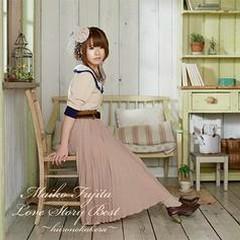 LOVE STORY BEST - Hiiro no Kakera -  - Fujita Maiko