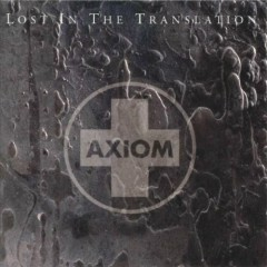 Axiom Ambient- Lost In The Translation Disc 1