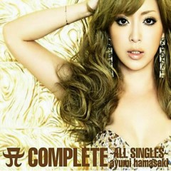 A Complete  All Single (Best Album) (CD3) - Ayumi Hamasaki